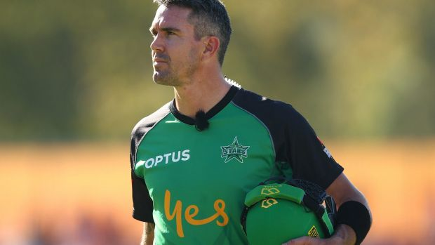 Kevin Pietersen hasn't ruled out worldwide return with South Africa