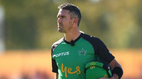 Kevin Pietersen is eligible to represent South Africa in two years' time.