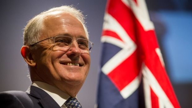 Prime Minister Malcolm Turnbull's reported $1 million donation to the Liberal Party's election campaign has not appeared ...