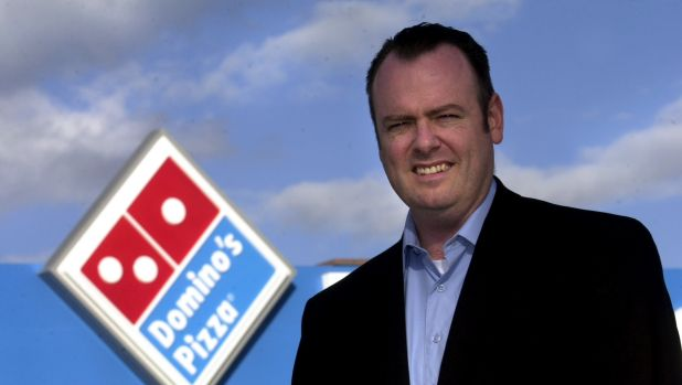 Domino's CEO Don Meij delivered another record sales and profit but the results were overshadowed by new claims of ...