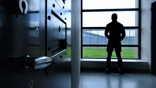 A study has found prisoners in Queensland are twice as likely to visit the GP than their general population counterparts.