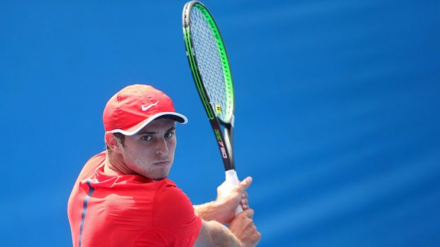 Australian Open boys champion from 2016, Oliver Anderson, faces charges of match fixing offences.