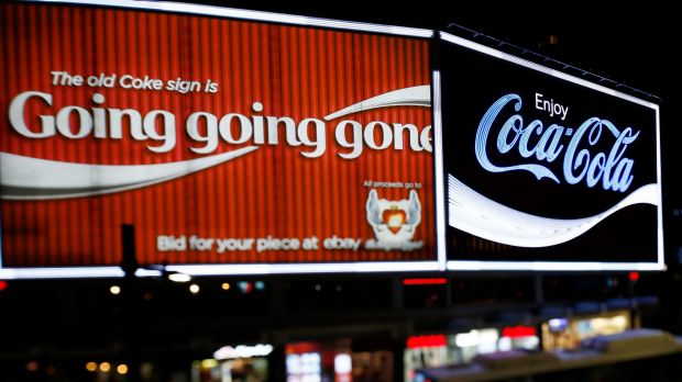 Coca-Cola Amatil has announced a share buyback.