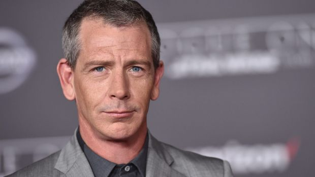 Ben Mendelsohn has missed out on an Emmy award.