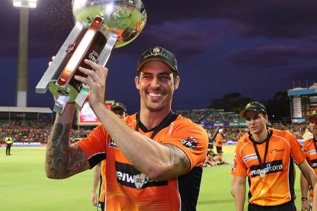 Channel 10 is confident the Big Bash League won't be affected by the pay dispute.
