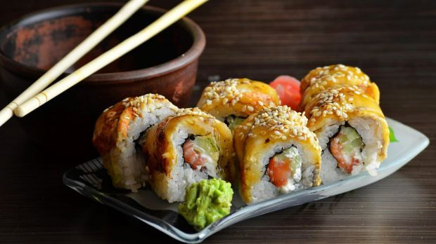 Legal proceedings have begun against the owner of Sushi Kun at Redcliffe.