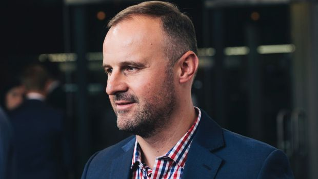 ACT Chief Minister Andrew Barr says opponents of public housing will find no political ally in him.