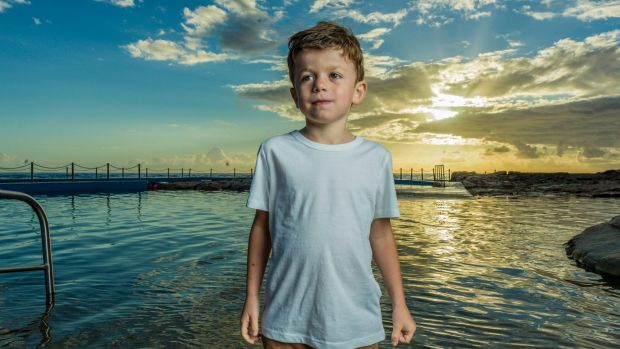 Jude Donnell, now 5, was diagnosed with Sanfilippo at age 2. Without a cure for his condition's ongoing brain damage, he ...