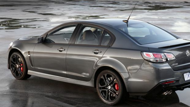 Holden drivers have been told to be vigilant over non-genuine parts.
