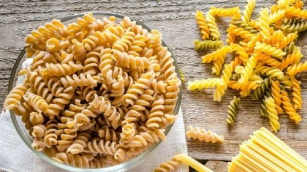 Ninety-six per cent of nutrition experts consider pasta as healthy.