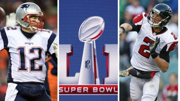 And then there were two: Super Bowl 51 promises to be a cracker.