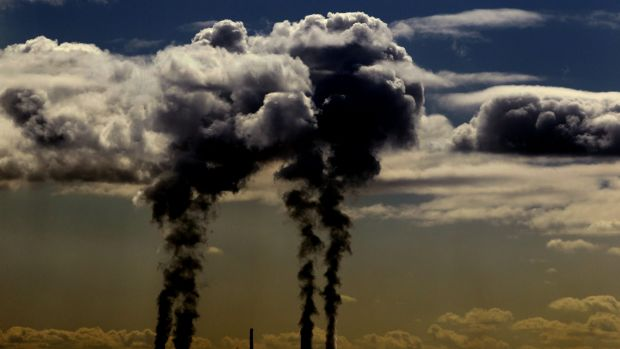 The Obama administration agreed to reduce US emissions by 26 to 28 per cent below its 2005 levels by the year 2025.