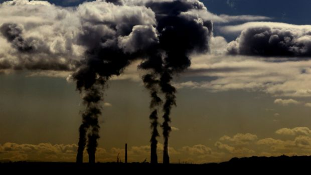 The Coalition's decision may affect how quickly we cut carbon emissions - if the Senate agrees.