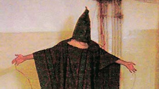 In 2004, photos surfaced documenting the abuse of Iraqi prisoners by American soldiers at Abu Ghraib prison.