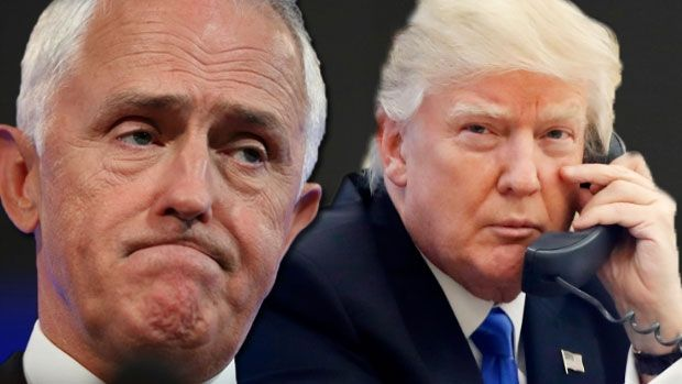 What should Malcolm Turnbull do if he receives a call seeking our involvement in an ill-conceived foreign conflict?