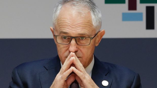 Prime Minister Malcolm Turnbull reportedly persuaded Donald Trump to honour the refugee resettlement deal.