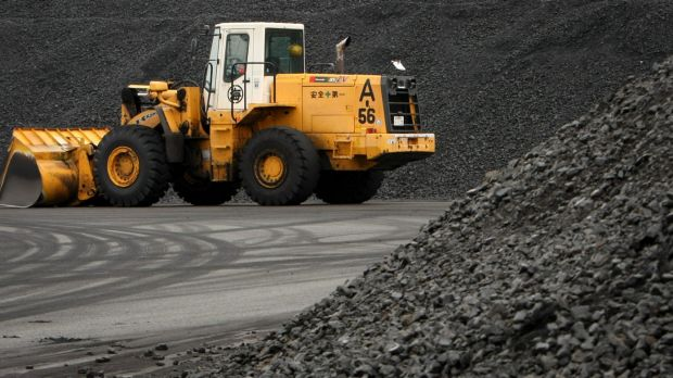 New Hope is still trying to expand its New Acland mine in Queensland.