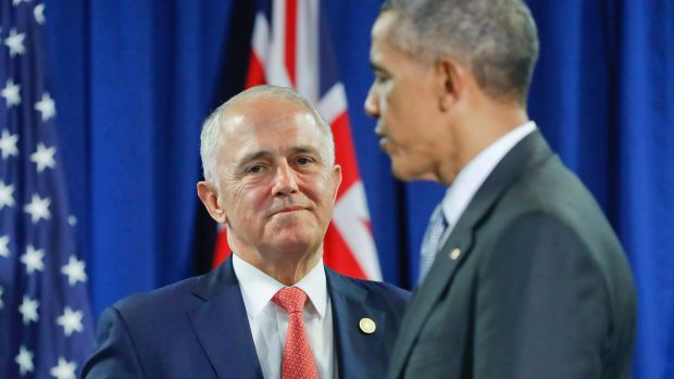 Former US President Barack Obama did not agree with Australia's asylum seeker policy, according to a former Deputy ...
