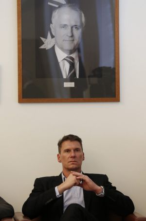 Conservative Senator Cory Bernardi says Malcolm Turnbull stands for nothing.
