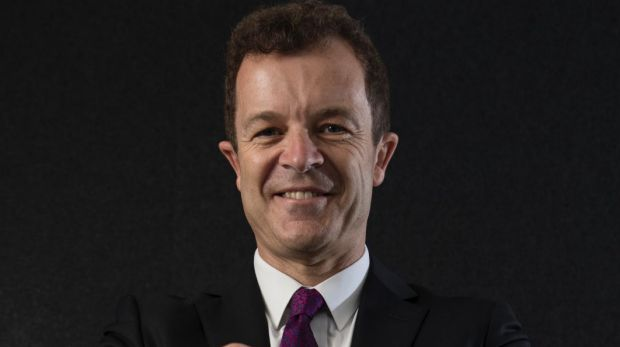 NSW Attorney-General Mark Speakman says the government was aware of the funding cliff to community legal centres.