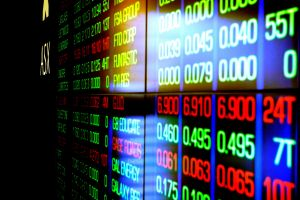 The ASX gave up early gains to end the session flat, on a day relatively lacking in corporate or economic news.