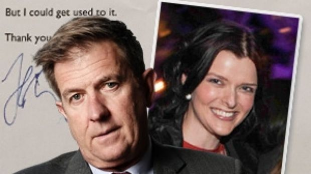 Tim Worner and Amber Harrison are at the centre of an ugly court battle.