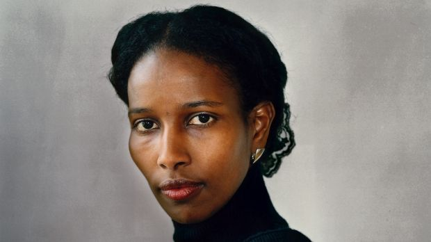 Ayaan Hirsi Ali publicly broke with Islam, the religion of her birth, in 2002.