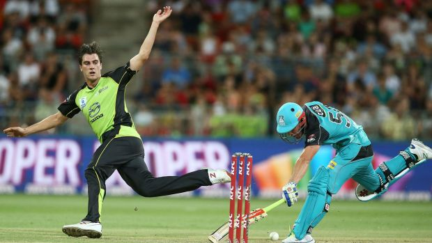 The BBL has emerged as one of Ten's most successful assets since it acquired the rights ahead of the 2013-14 season.