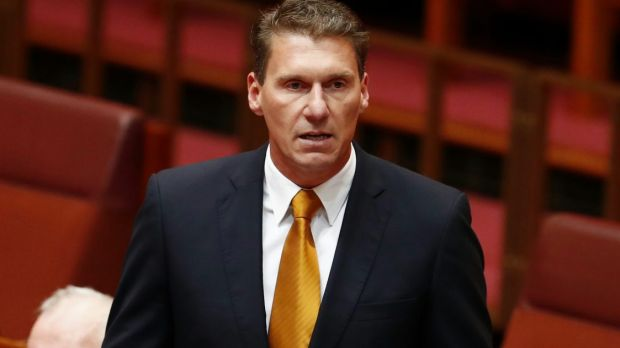 Victorian MP defects to Bernardi's Conservatives