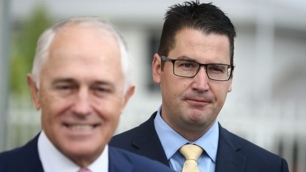 ACT Liberal senator Zed Seselja said the ACT government had not submitted business cases for any projects.