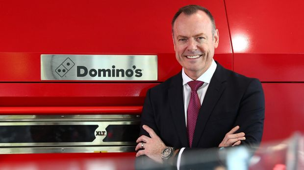 Domino's chief Don Meij has told investors all 740 Australian franchisees will be audited.
