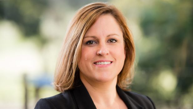 Managing director of Kellogg Australia and New Zealand, Belinda Tumbers, has been with the company for 19 years.
