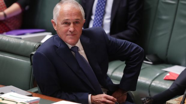 Prime Minister Malcolm Turnbull has had an epiphany over energy.