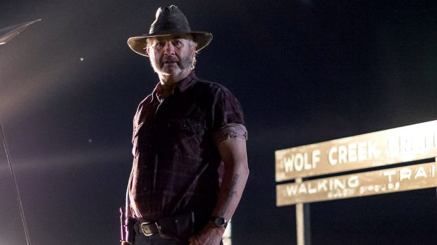 Stan has already invested in local content through series like Wolf Creek.