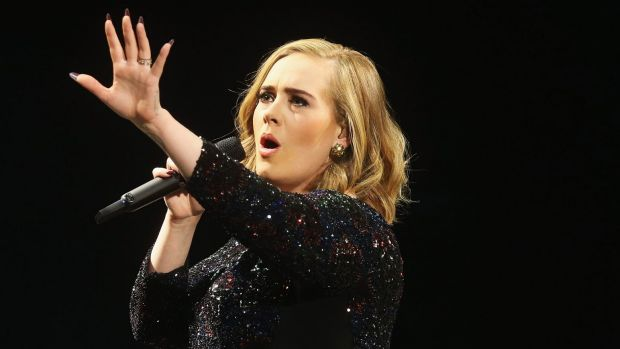 Adele's two shows, on the weekend of March 4 and 5, were expected to attract 60,000 to the cricket stadium at Woolloongabba.