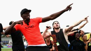 Jamaica's Usain Bolt is the world's fastest man, but who will succeed him?