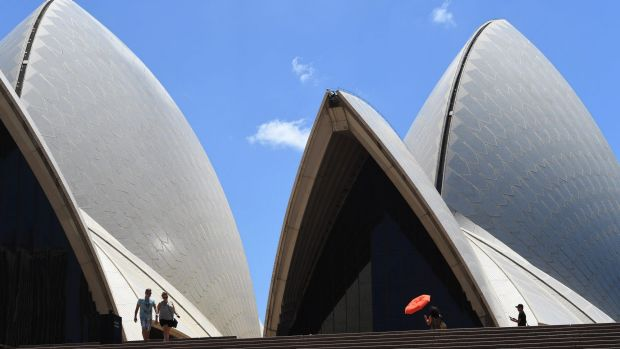 Sydney Opera House Opera House's $200million+ renewal program is under sustained attack on many fronts – ...