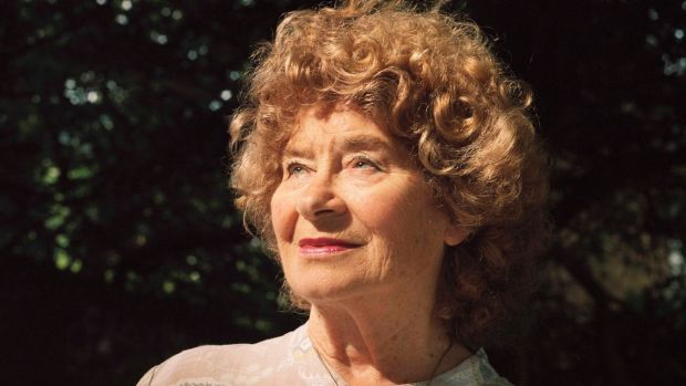 Shirley Collins has re-emerged at the age of 82.