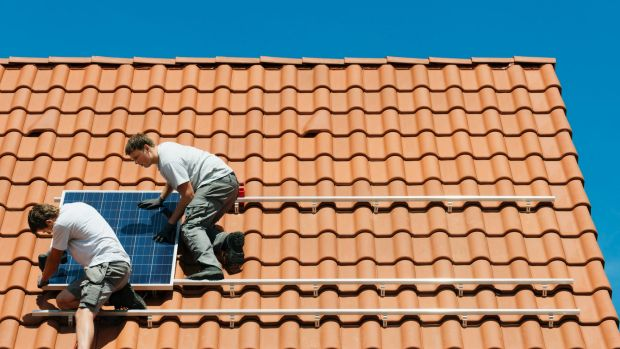 NSW has the second-most solar photovoltaic capacity among the states.