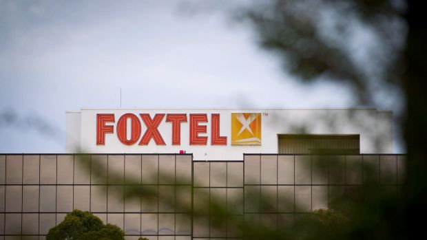 Foxtel half-owner Telstra says it is happy to comply with the court orders to block access to piracy sites.
