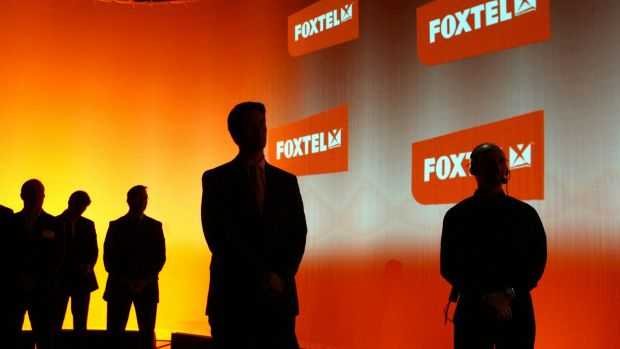 Foxtel has welcomed an 18-month suspended jail sentence for a man who allowed thousands of people to access its ...
