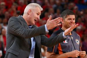 Building bridges: Andrew Gaze will coach the Sydney Kings in the Atlas Challenge in China next month.