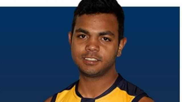 Could Willie Rioli be a surprise selection for West Coast this week?