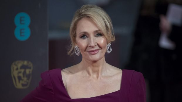J.K. Rowling sent out a plea via Twitter for people to not buy the stolen script.