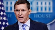 Michael Flynn was forced to resign as national security adviser as a result of his post-election contacts with Kislyak.