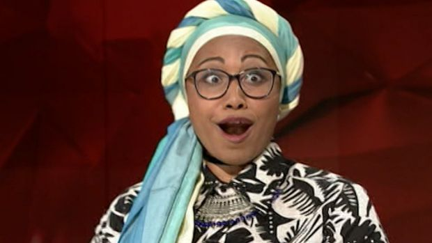 In less than 140 characters on Twitter, many labelled Yassmin Abdel-Magied terms we would not call our worst enemy.