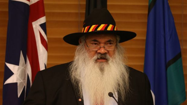 Senator Pat Dodson wants new laws to regulate the treatment of Indigenous people in prison.