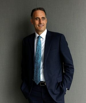 New Wesfarmers chief executive Rob Scott faces a number of challenges.