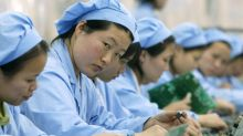 Globalisation has exposed workers in developed nations to competition from cheaper, lower wages workers in developing ...