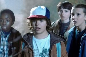 Netflix shows like Stranger Things have become must-watch viewing for a global audience.